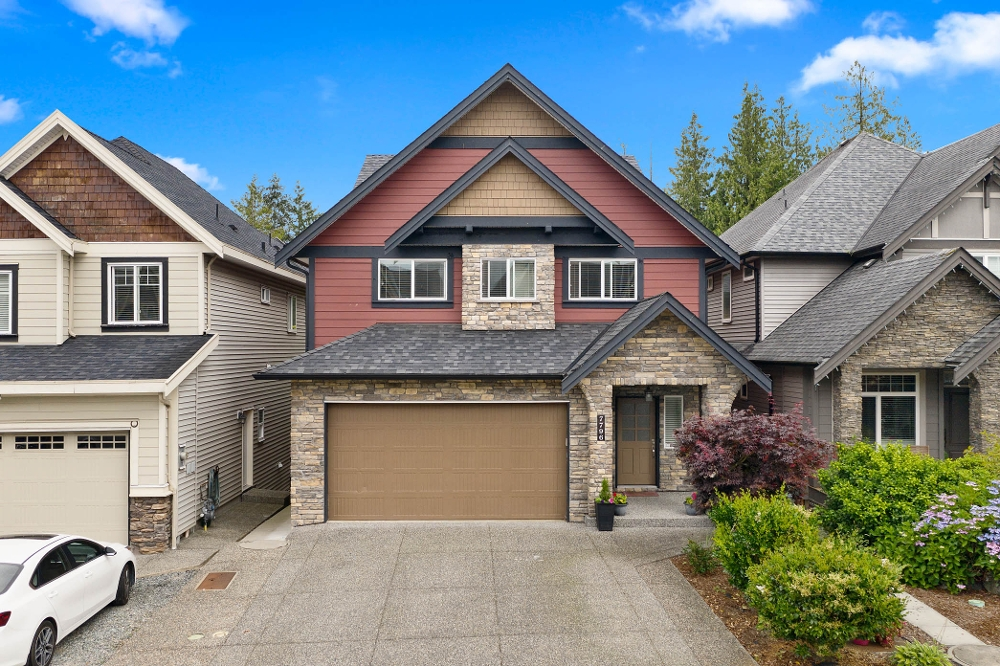JUST SOLD: 7796 211b, Yorkson, Langley - $1,297,000