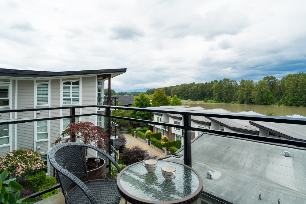 JUST SOLD! #419 23215 Billy Brown Road, Fort Langley
