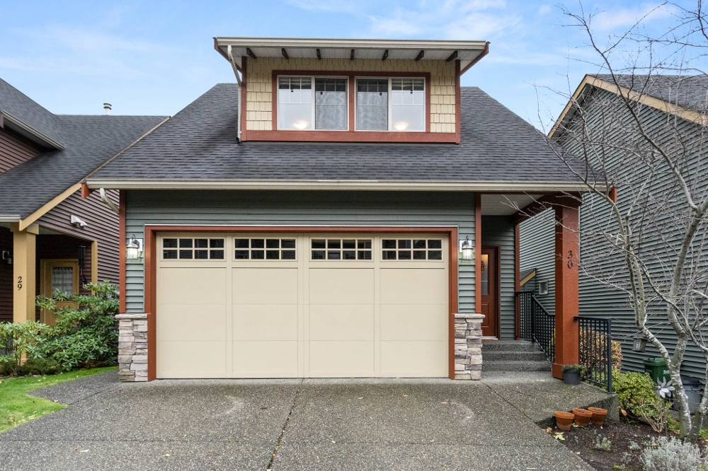 JUST LISTED: #30 36169 Lower Sumas Mtn Rd, East Abbotsford - $679,900